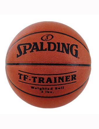 バスケットボール 7号球 スポルディング Spalding TF-TRAINER Brown