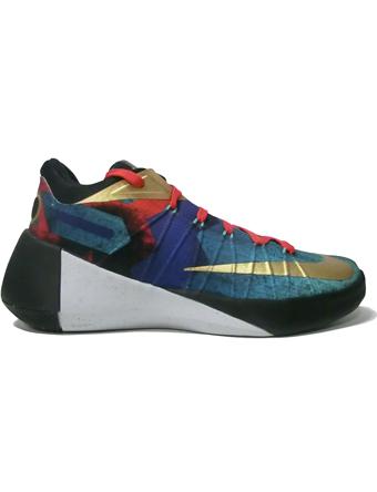new products de0cf 4e821 Beijing basketball bash shoe city Pack Nike Nike Hyperdunk 2015 Low