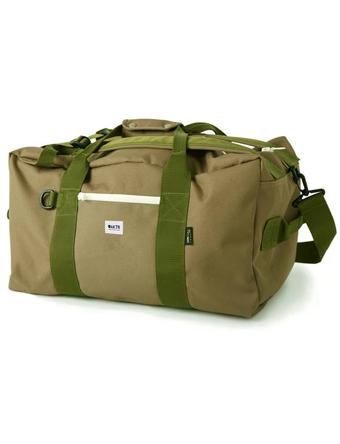 バスケットバッグ ダッフルバック 3ウェイ  アクター AKTR Bag Traveling BEIGE  ストリート