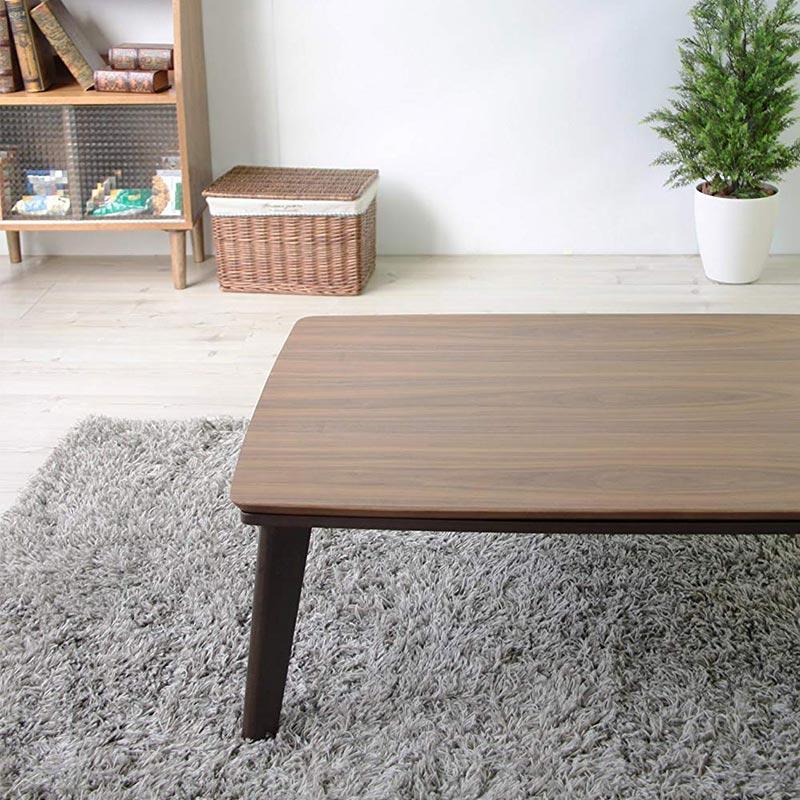 【送料無料】コタツ ピノン105 こたつ テーブル 東谷 幅105CM AZUMAYA おしゃれ 安い 長方形 人気 ダイニングテーブル ひとり暮らし