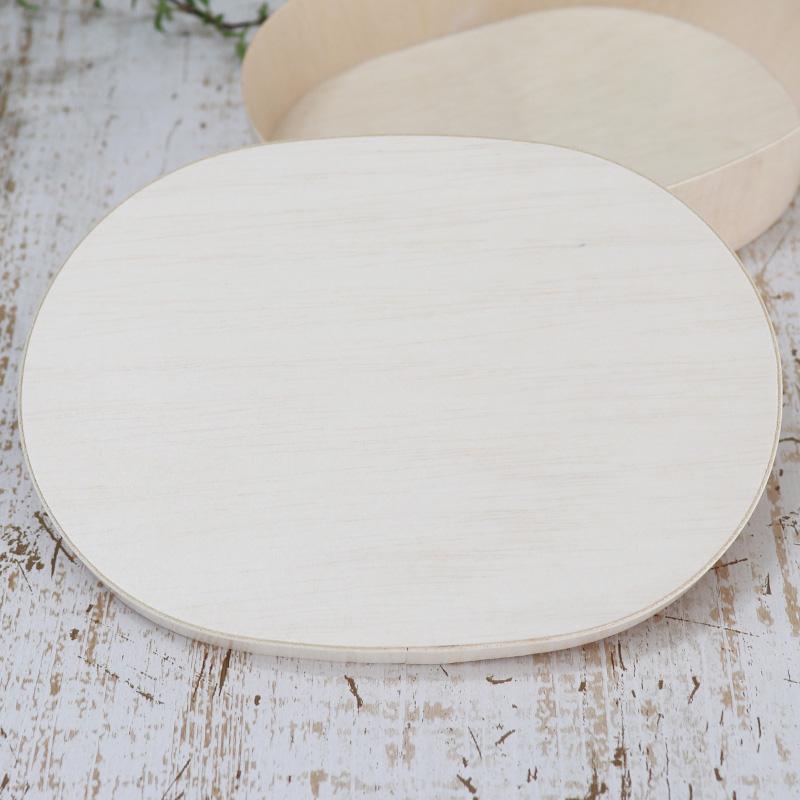 木製 薄板 容器 ファルカタ エコウッド容器 FLR-06K カブセ木蓋 176×127×15h 300個セット 業務用 大容量 パッケージ お弁当箱 折箱 わっぱ ちらし寿司 チーズケーキ 豆腐