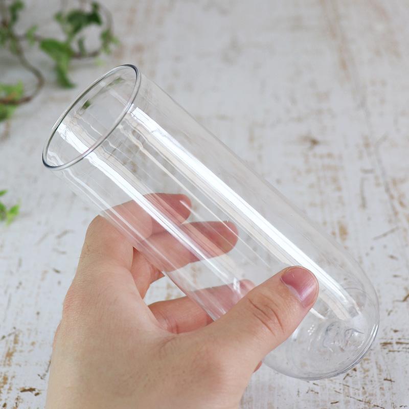 使い捨て ワンウエイ 容器 カップ グラス コップ PET リサイクル可能 高い透明感 薄肉 割れにくい スタック可能 屋台 テイクアウト パーティ イベント ディスポーザブル 直径46 内祝い 9オンス ×h147 世界の人気ブランド TOSSWARE プラスティックカップ 大容量 ケータリング 286cc 56 9oz プラカップ 業務用 トスウエア フルートグラス 48個セット