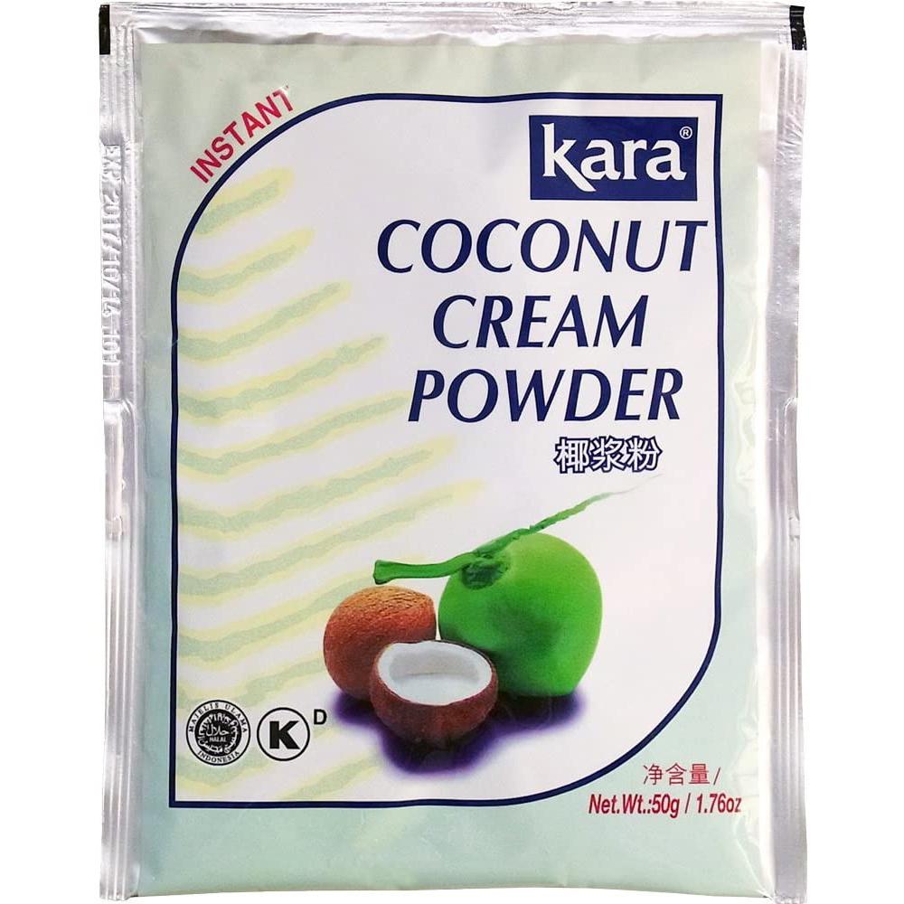 ココナッツクリーム クリーム ココナッツミルク ココナッツ 無糖 ノンシュガー 即納 自然食品 スーパーフード ストレート ココナッツクリームパウダー 割引も実施中 カラ 粉末 Kara パウダー kara インスタント 50g
