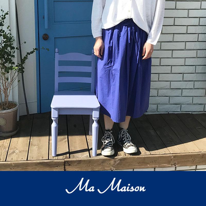 【Ma Maison】【マ・メゾン】キッズ チェアーKIDS CHAIR【カントリー】【カントリー雑貨】【カントリー調】【カントリー家具】【フレンチカントリー】