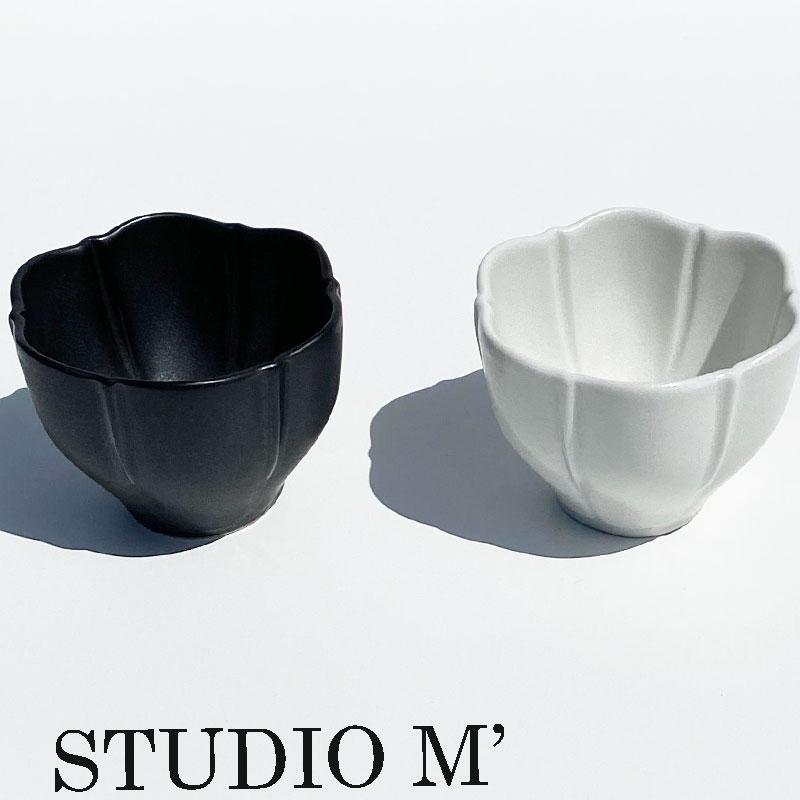 高価値 多様なお茶が楽しめる器を提案するジャスミン STUDIO M スタジオエム 食器 カップ 湯#21534;み 35%OFF 結婚祝い jasmin ギフト cup#8195; プレゼント ジャスミン