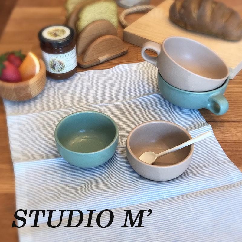 スタジオ エム 食器