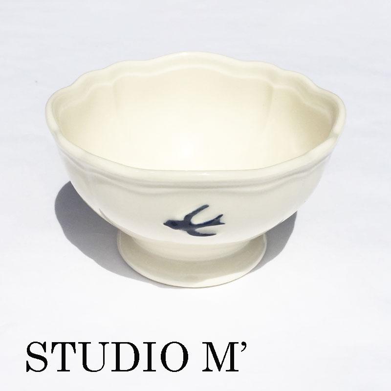 スタジオM early bird petit bowl アーリーバード プチボウル STUDIO M スタジオエム ボウルS 食器early 海外並行輸入正規品 ナチュラル 内祝い 結婚祝い 小鉢 超激安 カフェ スタジオM ギフト