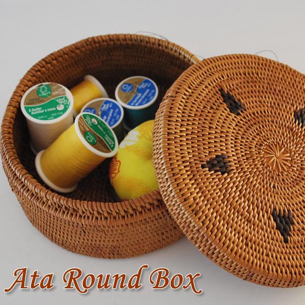 ATA round box (MSI-20003)