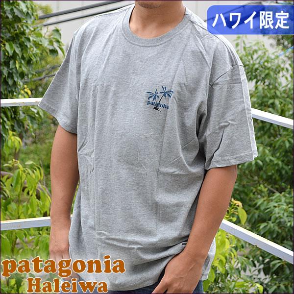 patagoniahareiwahawai限定人T恤PATALOHA SIGN TEE