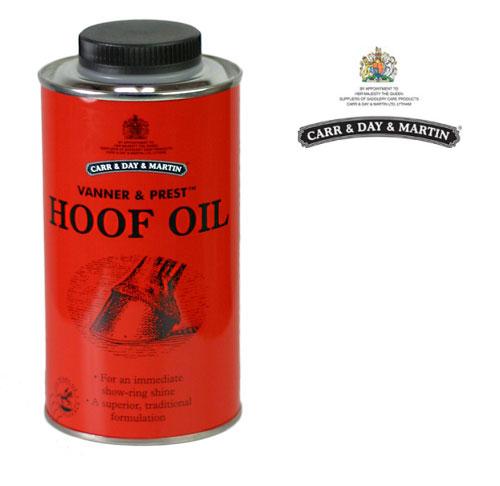 蹄を乾燥から守り 最新号掲載アイテム 健康的な状態へ メーカー直送 CDM ヴァナー プレスト 木タール -500ml モクタール フーフオイル 蹄油