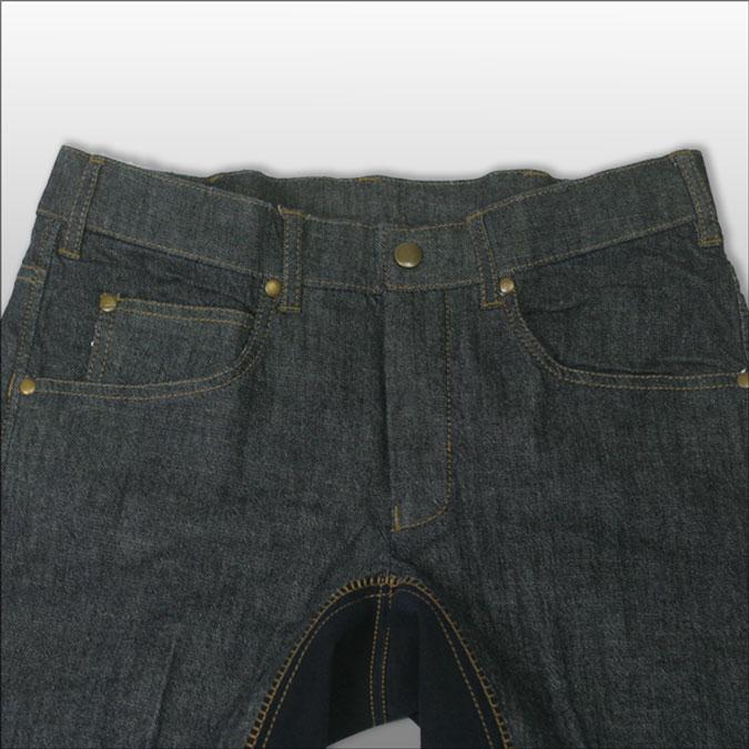 HKM jeansjoppers 德克萨斯-男人的