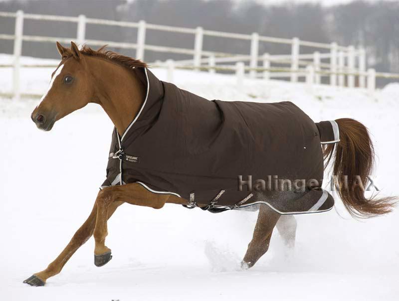 【冬用馬着】HorseWear Rambo(ランボー) Wug ターンアウトラグ ヘビー