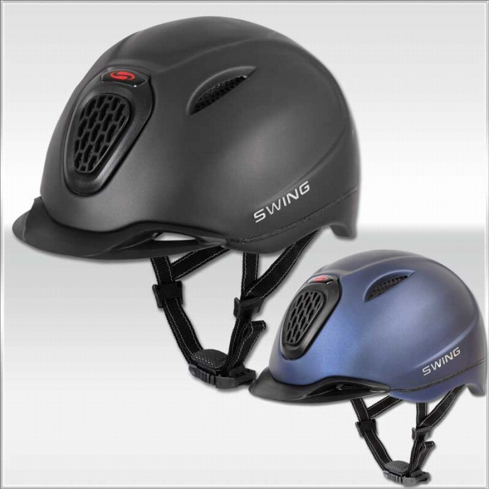 SWINGライディングヘルメット H11