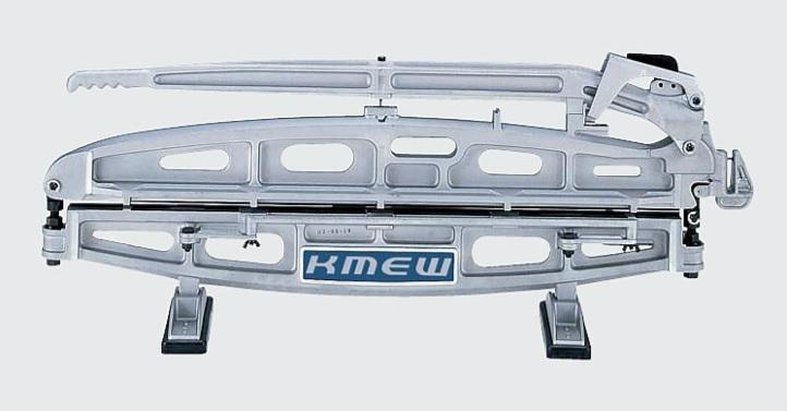 【KMEW ケイミュー】『シングルカッター』≪ケィミュー・屋根材・ルーフ・roof・ROOF・軽量瓦・スレート瓦・工具・押切・押し切り≫
