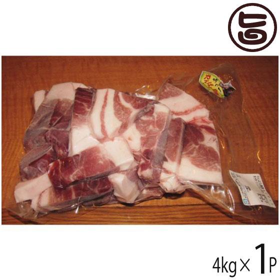 やんばる島豚あぐー 黒豚 切り落とし 切り落とし 4kg 条件付き送料無料 沖縄 沖縄 黒豚 土産 アグー 貴重 肉, スマホケースのLush-Intl:d5a813df --- sunward.msk.ru