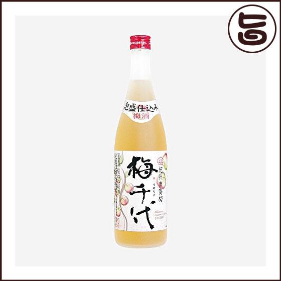ヘリオス 梅千代 14度 720ml×12本 条件付き送料無料 梅酒 沖縄県