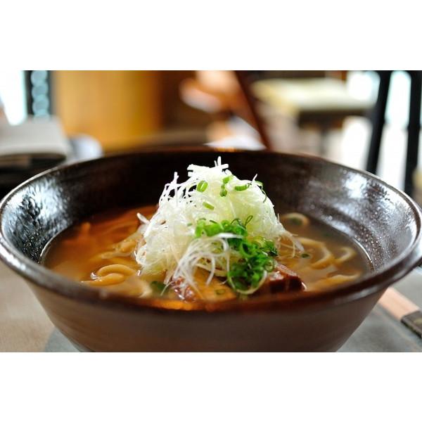 ソーキそば 液体スープ・ソーキ付 3食入×1箱  沖縄 土産 定番 人気