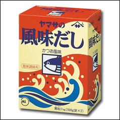 【送料無料】ヤマサ醤油 ヤマサ風味だし(業務用)1kg箱×1ケース(全10本)