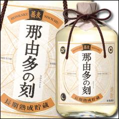 【送料無料】宮崎県・雲海酒造 25度本格そば焼酎 那由多の刻720ml×2ケース(全12本)