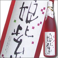 長崎県・壱岐の蔵酒造 姫紫紫蘇のリキュール500ml×1ケース(全12本)