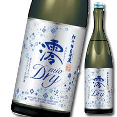 【送料無料】宝酒造 松竹梅白壁蔵 澪DRY スパークリング清酒750ml瓶×2ケース(全12本)