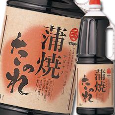 【送料無料】マルテン 蒲焼のたれハンディペット1.8L×2ケース(全12本)