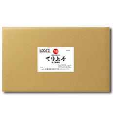 【送料無料】京都・宝酒造 「京寶」機能性調味料てり上手アルミパウチ(段ボール入り)15kg×1本