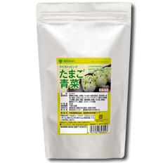 【送料無料】ミツカン ライストッピング たまご青菜450g×2ケース(全12袋)