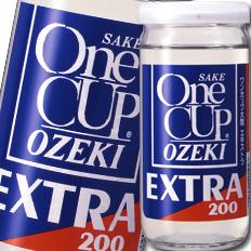 【送料無料】大関 ワンカップエキストラ200ml瓶×2ケース(全60本)