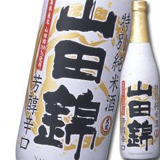 【送料無料】大関 特撰 特別純米酒 山田錦720ml瓶×2ケース(全12本)
