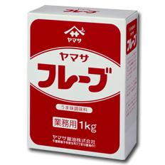 【送料無料】ヤマサ醤油 ヤマサフレーブ(業務用)1kg箱×1ケース(全12本)