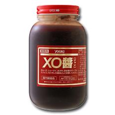 ユウキ食品 XO醤1kg×1ケース(全12本)