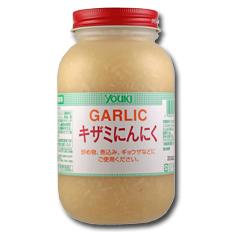 【送料無料】ユウキ食品 キザミにんにく1kg×1ケース(全12本)