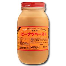 【送料無料】ユウキ食品 ピーナツペースト(花生醤)800g×1ケース(全12本)