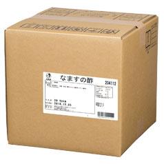 【送料無料】オタフクソース お多福 なますの酢 キュービテナー20L×2本