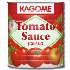 北海道は850円 沖縄は3100円の別途送料を頂戴します 年間定番 送料無料 祝開店大放出セール開催中 全6本 トマトソース1号缶3000g×1ケース カゴメ
