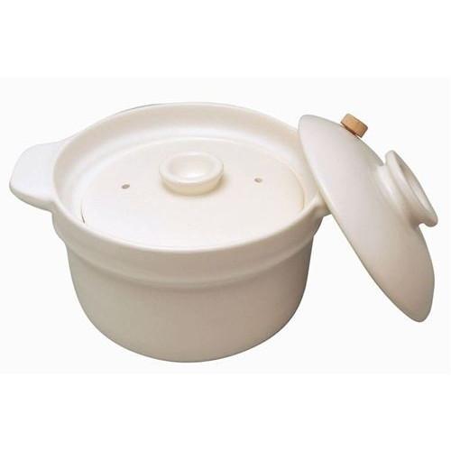 マスタークック1.5合炊き炊飯用土鍋(1L)※欠品の場合は予約をオススメします※代引不可※キャンセル不可