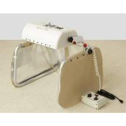 赤外線治療器サン・ビーマーSH型+面状遠赤外線発熱シート124cm×52cmほのぼのくんセット※キャンセル不可