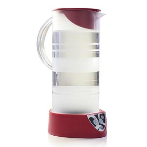 ピッチャー式水素水サーバーオーロラ・プラス+交換用ビタセラパック(2個入り、7161円相当)プレゼント※キャンセル不可