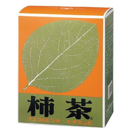 柿茶(ティーバックタイプ)4g×84袋※送料無料(一部地域を除く)