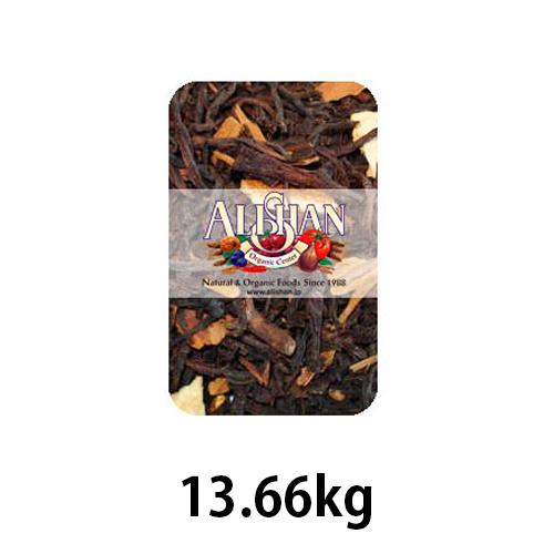 オーガニックシナモンスパイスティー(13.66kg)【アリサン】※キャンセル・同梱・代引不可・店舗名・屋号名でのご注文の場合はメーカー直送