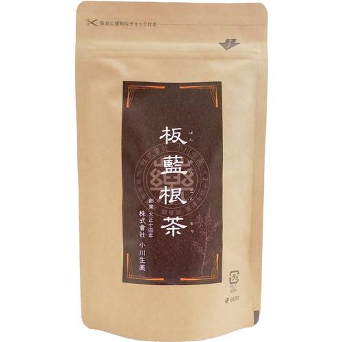 焙煎技術で香ばしく飲み安い味わいに仕上げたノンカフェインのお茶 上等 セール開催中最短即日発送 板藍根茶 45g 小川生薬 1.5g×30袋