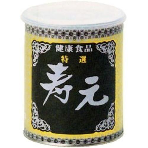 【ジュゲン直送】特選寿元(缶)500g×5缶セット※代引き・キャンセル・同梱不可