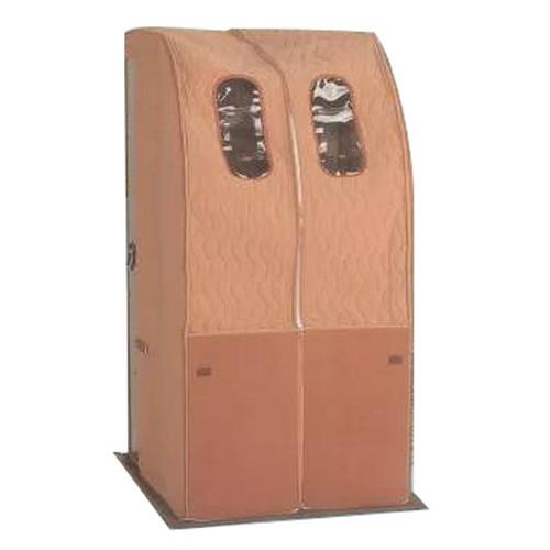 【さがの直送】遠赤外線温浴器「サガノ」NA-1000H※代引き・同梱・キャンセル不可【全身遠赤外線サウナ】
