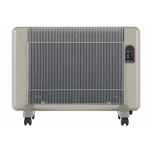 夢暖望660型(4.5-7畳)(YUME660-R17)ベージュ ※キャンセル不可※代引き不可【遠赤外線パネルヒーター】
