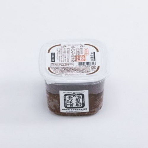 合わせ麹味噌 (800g) ×12個セット 【名刀味噌本舗】