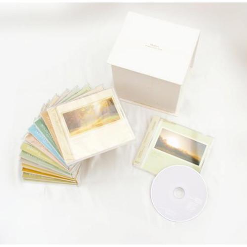 ヒーリングCDMARTH13CDセット【コンフォート】