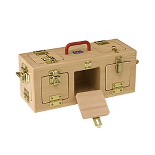 手を使って記憶するロックボックス (SM-11) 【TAGTOYS(タグトイ)】