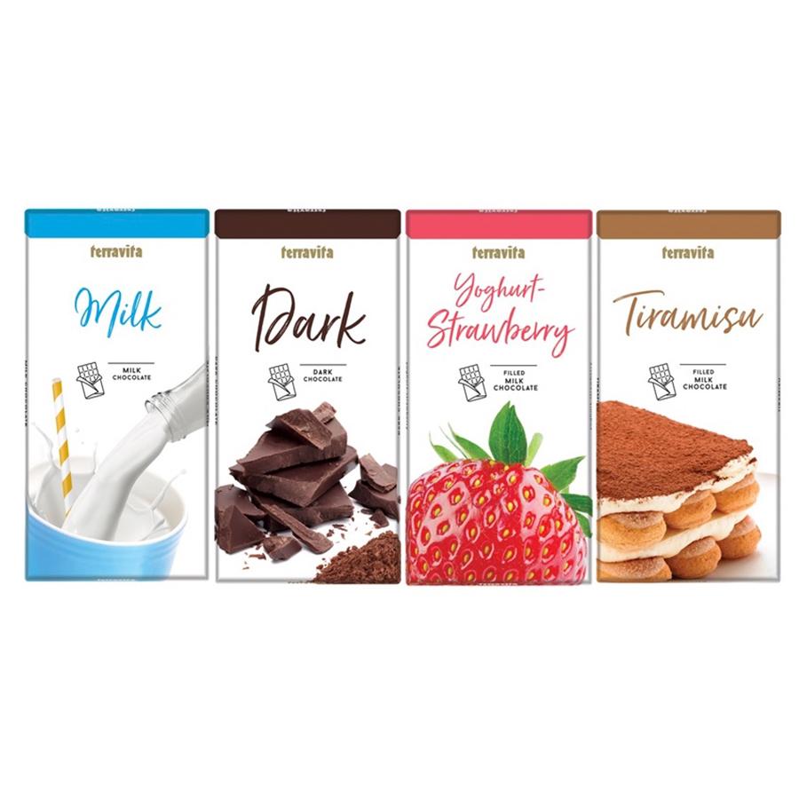 2種類から8枚お選び下さい 往復送料無料 テラヴィータ メーカー直売 テラビータ 後払い不可 チョコレート100g2種類から8枚お選び下さい※ラッピング不可※ネコポスのため代引 賞味期限2021年9月30日