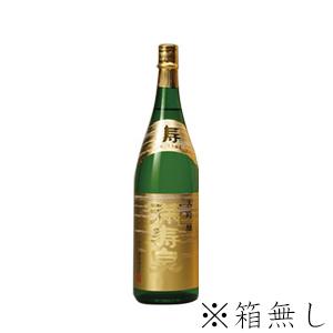 満寿泉 大吟醸「寿」1800ml(箱なし)【2019年12月製造分】